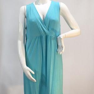 J. Jill Jersey Knit Dress